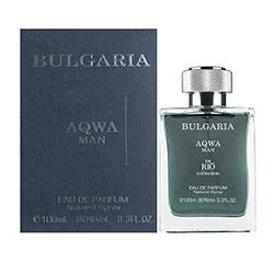 Bulgaria aqwa man