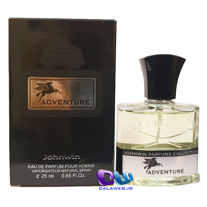 Johnwin 25ml No.801